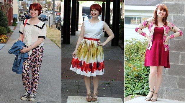 Streifen, Punkte & Co: Was passt zu gemusterter Kleidung?