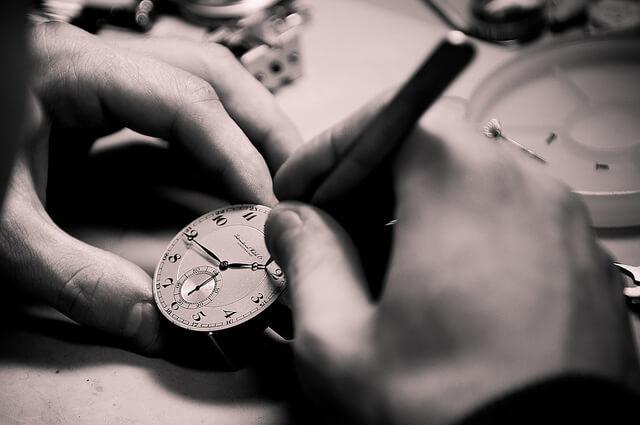 Armbanduhren – Nostalgieträger und Fashion-Statement