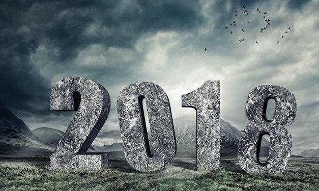 Mein geballter Jahresrückblick auf das Erfolgs-Jahr 2018