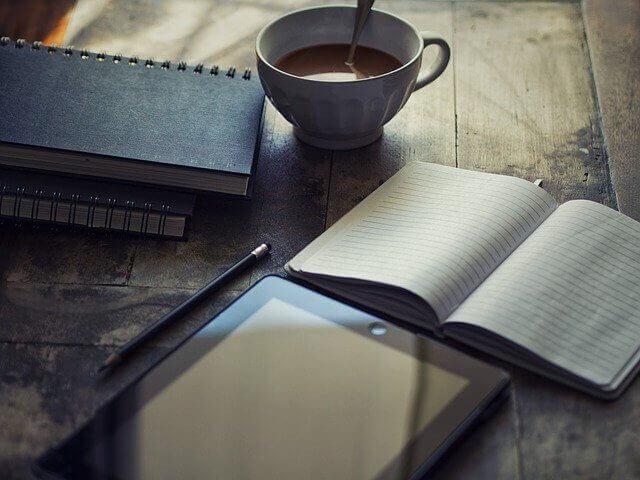 Blogger Seiten die fliegen lernen – so wird Dein Blog erfolgreich