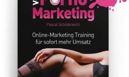 Porno Marketing mit Jens Neubeck und Pascal Schildknecht !