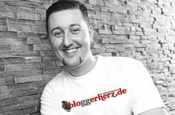 NEWS Christian Gera Freizeitcafe & Bloggerherz