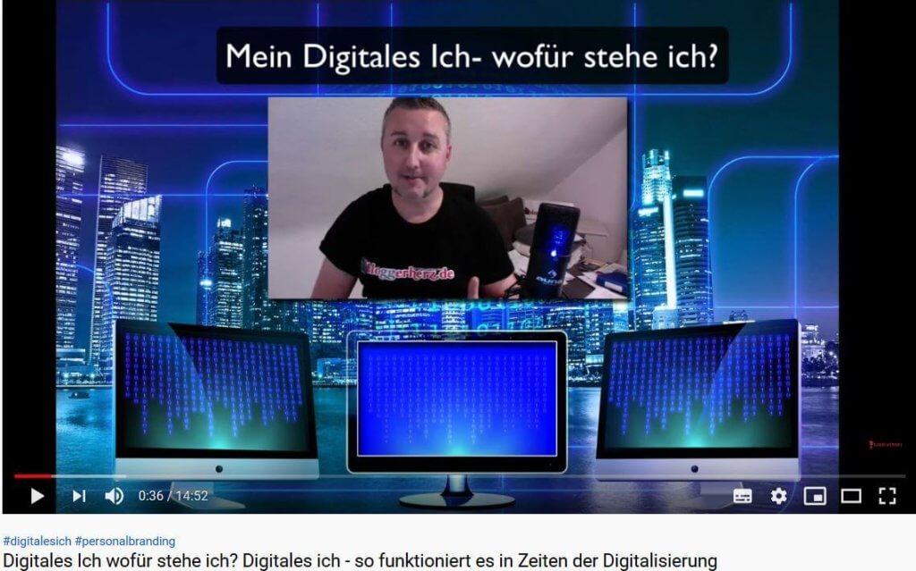 Digitalisierung und Gesellschaftskritik