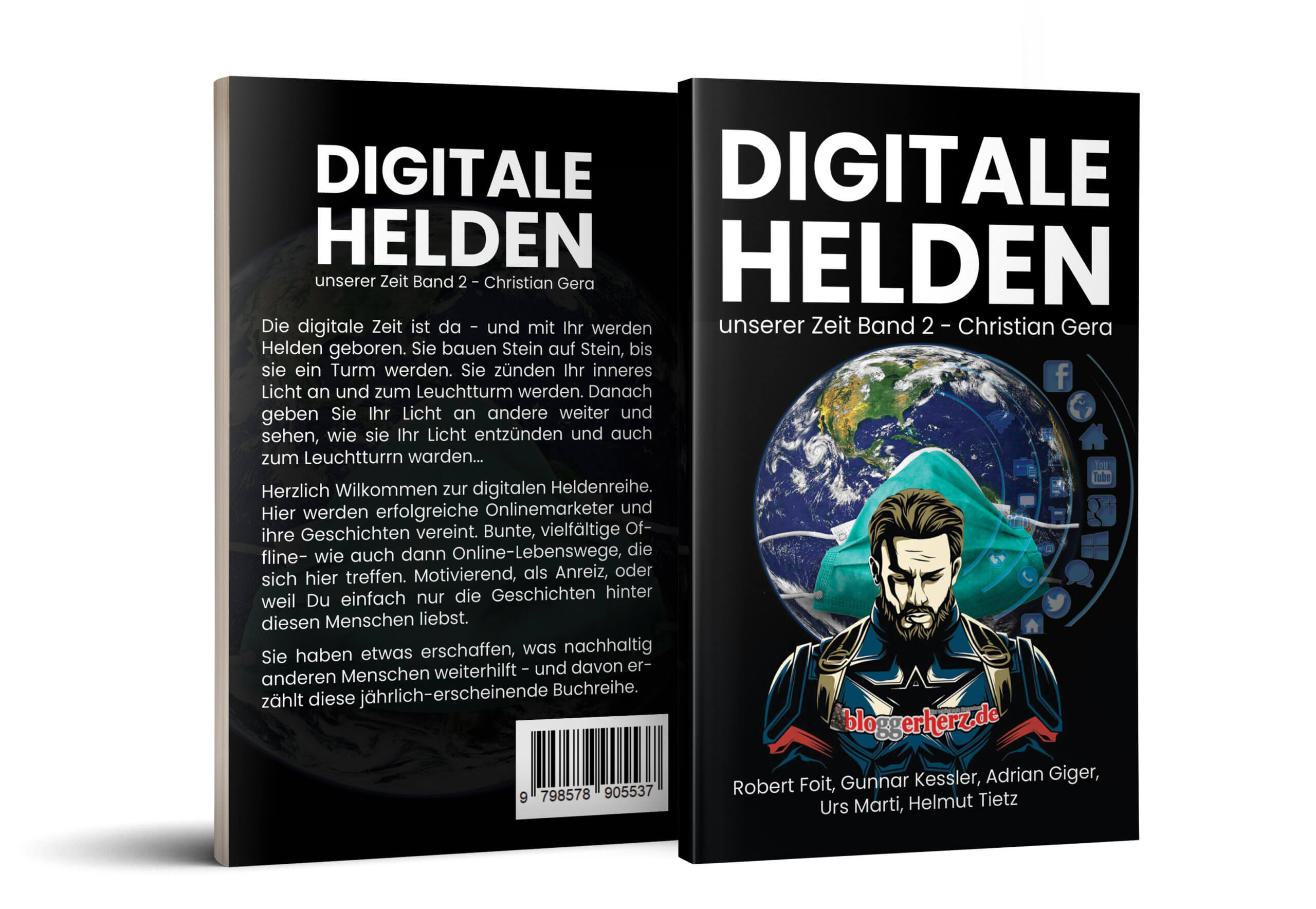 Digitale Helden Band 2